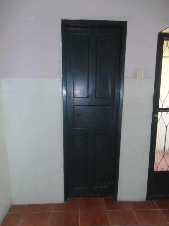 Casa para alugar Estrada da Água Branca,Realengo, Rio de Janeiro - R$ 600 - SA0017 - 24