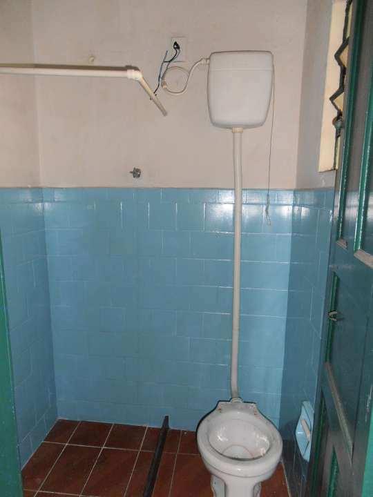 Casa para alugar Estrada da Água Branca,Realengo, Rio de Janeiro - R$ 600 - SA0017 - 25