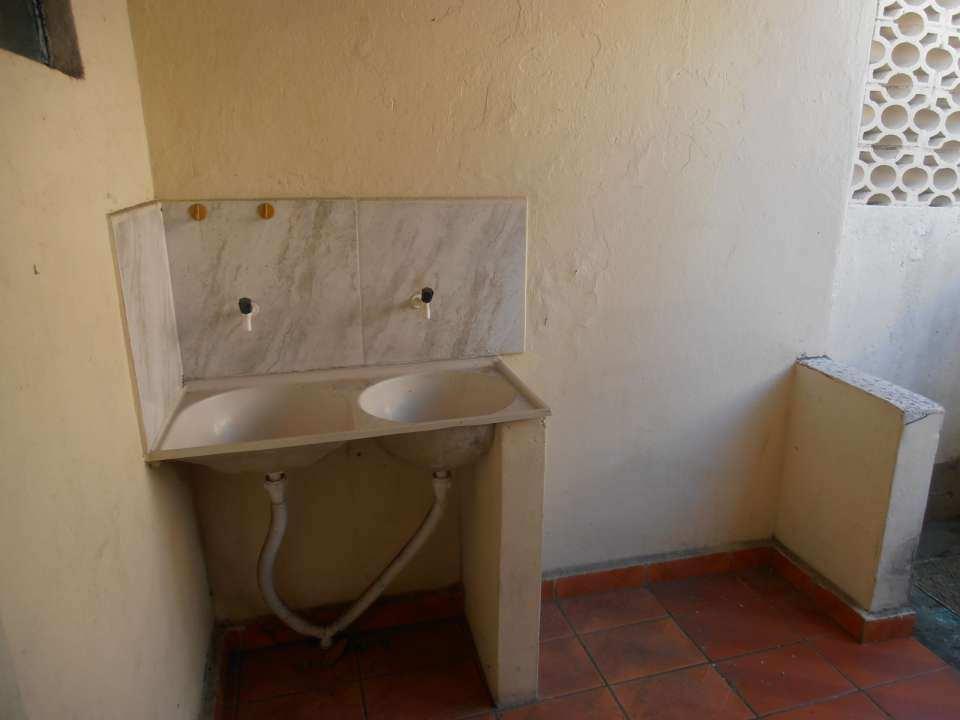Casa para alugar Estrada da Água Branca,Realengo, Rio de Janeiro - R$ 600 - SA0017 - 29