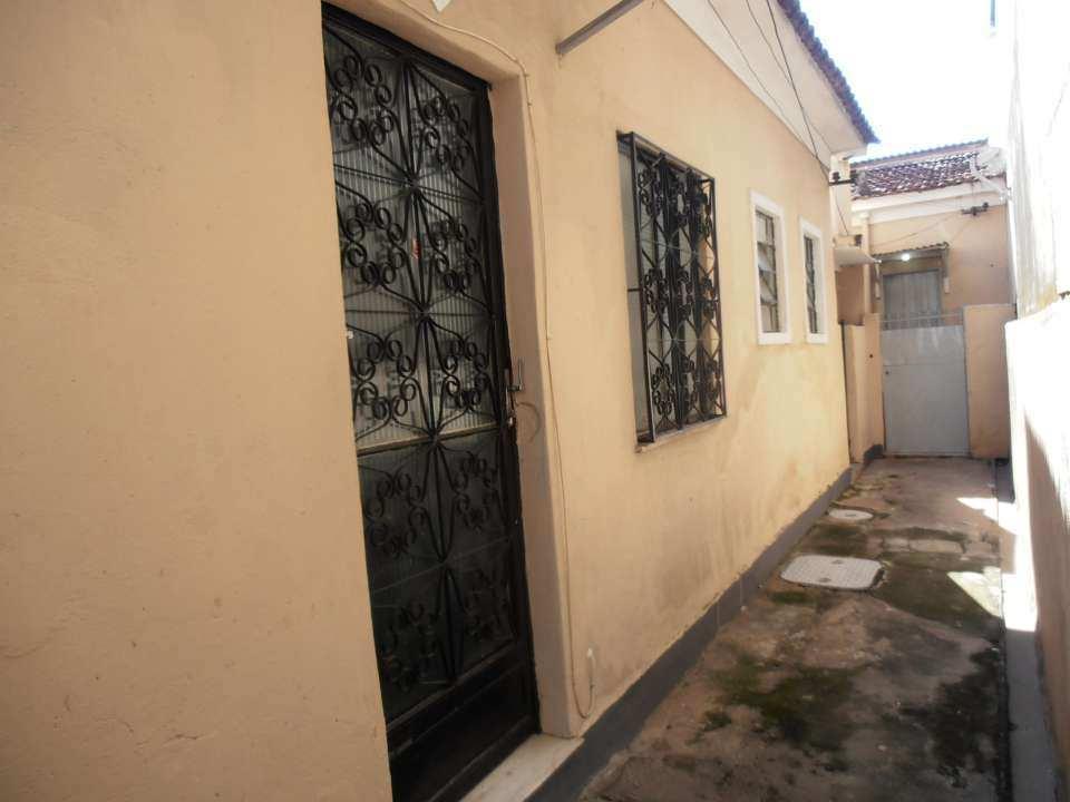 Casa para alugar Rua Acesita,Bangu, Rio de Janeiro - R$ 550 - SA0002 - 1