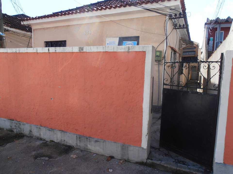 Casa para alugar Rua Acesita,Bangu, Rio de Janeiro - R$ 550 - SA0002 - 4