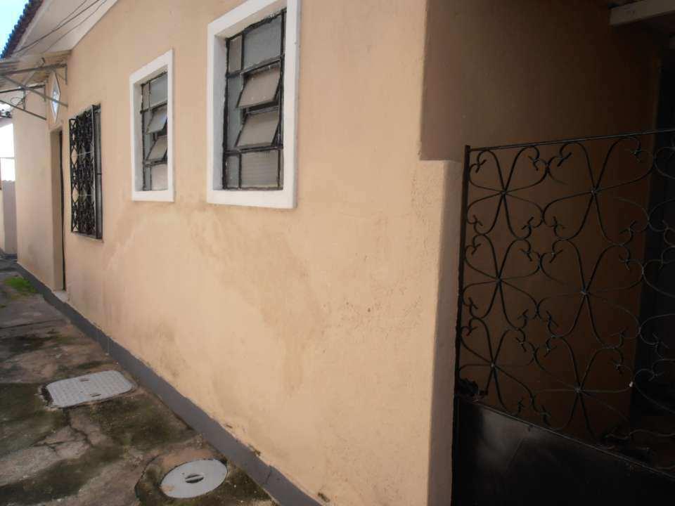 Casa para alugar Rua Acesita,Bangu, Rio de Janeiro - R$ 550 - SA0002 - 6