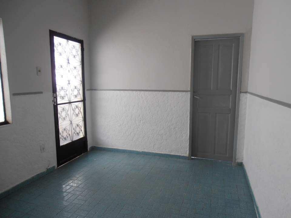 Casa para alugar Rua Acesita,Bangu, Rio de Janeiro - R$ 550 - SA0002 - 9
