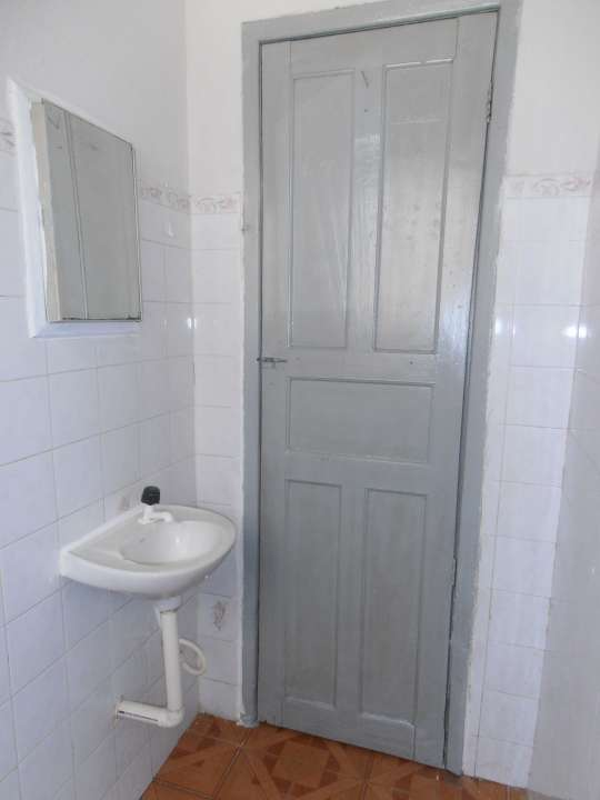 Casa para alugar Rua Acesita,Bangu, Rio de Janeiro - R$ 550 - SA0002 - 20