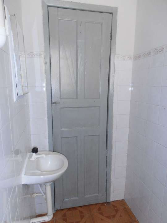 Casa para alugar Rua Acesita,Bangu, Rio de Janeiro - R$ 550 - SA0002 - 21