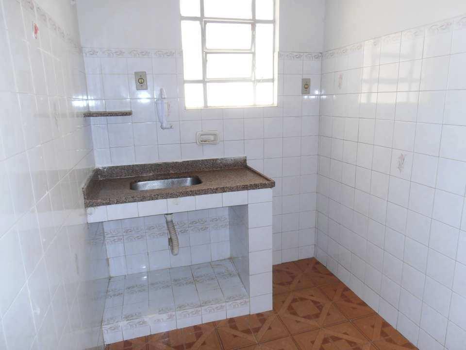 Casa para alugar Rua Acesita,Bangu, Rio de Janeiro - R$ 550 - SA0002 - 24
