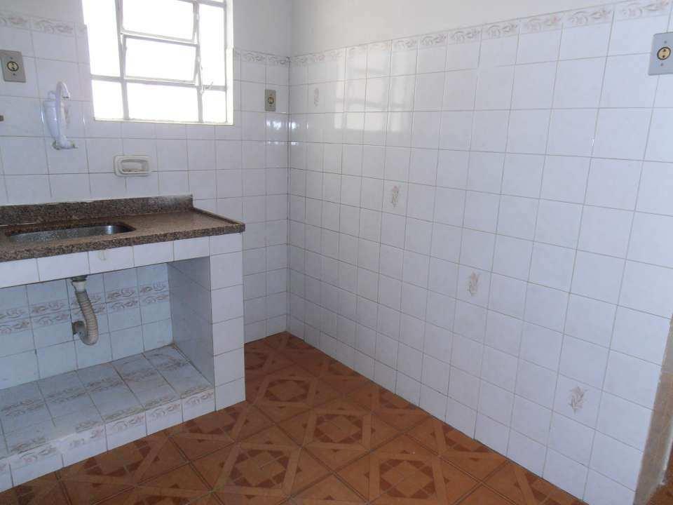 Casa para alugar Rua Acesita,Bangu, Rio de Janeiro - R$ 550 - SA0002 - 25