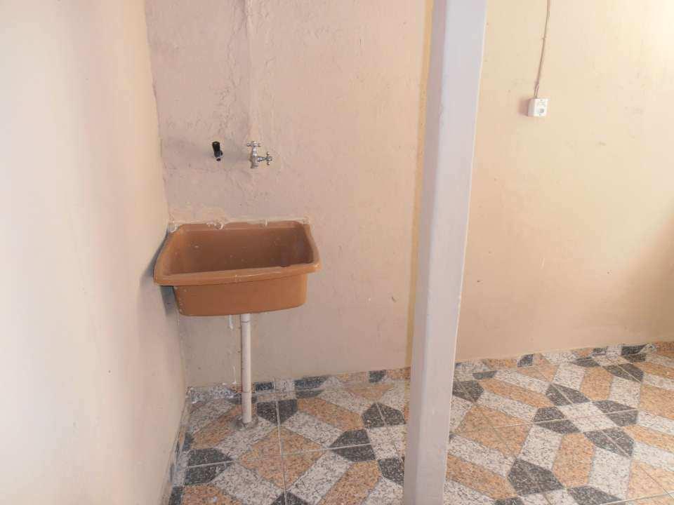 Casa para alugar Rua Acesita,Bangu, Rio de Janeiro - R$ 550 - SA0002 - 30