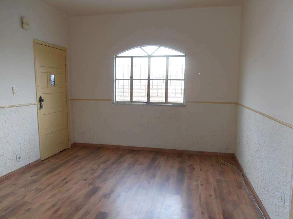 Apartamento para alugar Rua dos Limadores,Bangu, Rio de Janeiro - R$ 760 - SA0094 - 9