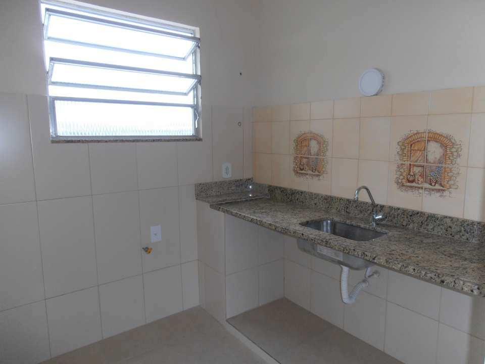 Apartamento para alugar Rua dos Limadores,Bangu, Rio de Janeiro - R$ 760 - SA0094 - 30