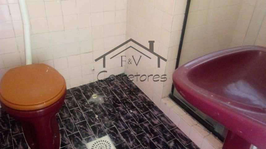 Apartamento para venda, Madureira, Rio de Janeiro, RJ - FV722 - 9