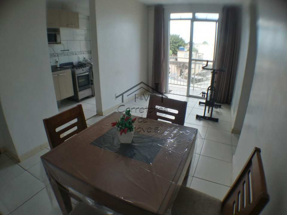 Apartamento para venda, Parada de Lucas, Rio de Janeiro, RJ - FV730 - 3