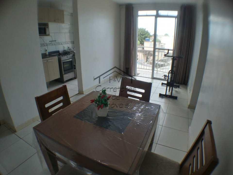 Apartamento para venda, Parada de Lucas, Rio de Janeiro, RJ - FV730 - 1