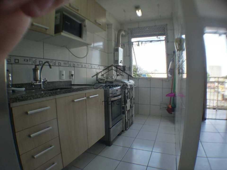 Apartamento para venda, Parada de Lucas, Rio de Janeiro, RJ - FV730 - 7