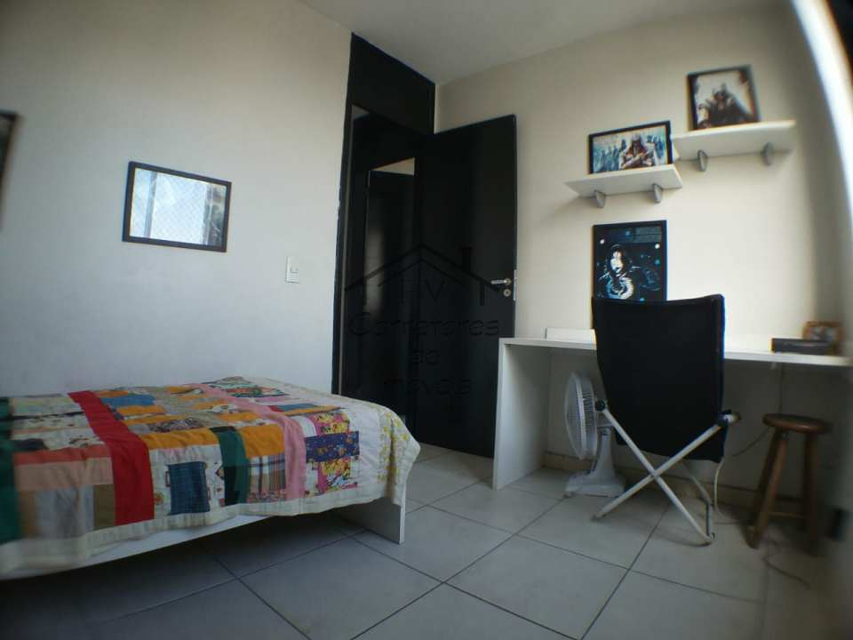 Apartamento para venda, Parada de Lucas, Rio de Janeiro, RJ - FV730 - 9