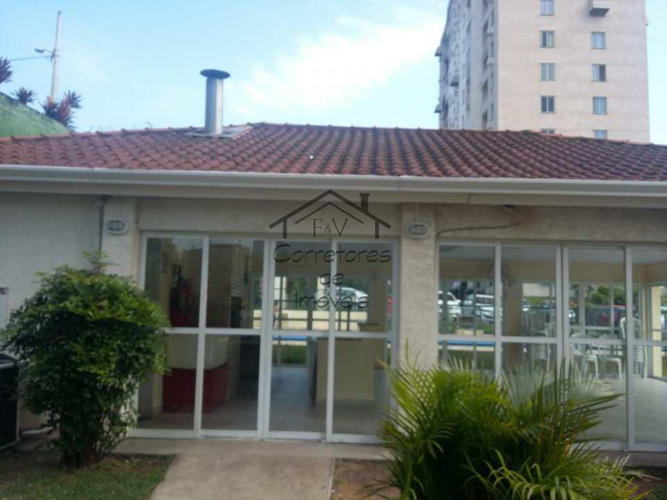 Apartamento para venda, Parada de Lucas, Rio de Janeiro, RJ - FV730 - 14