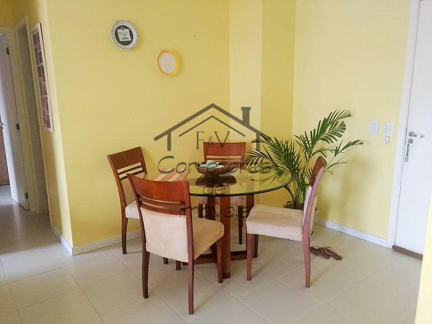 Apartamento para venda, Vila da Penha, Rio de Janeiro, RJ - FV760 - 2