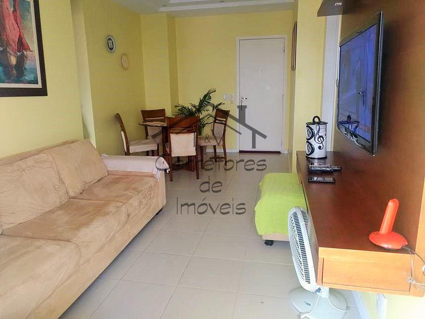 Apartamento para venda, Vila da Penha, Rio de Janeiro, RJ - FV760 - 1