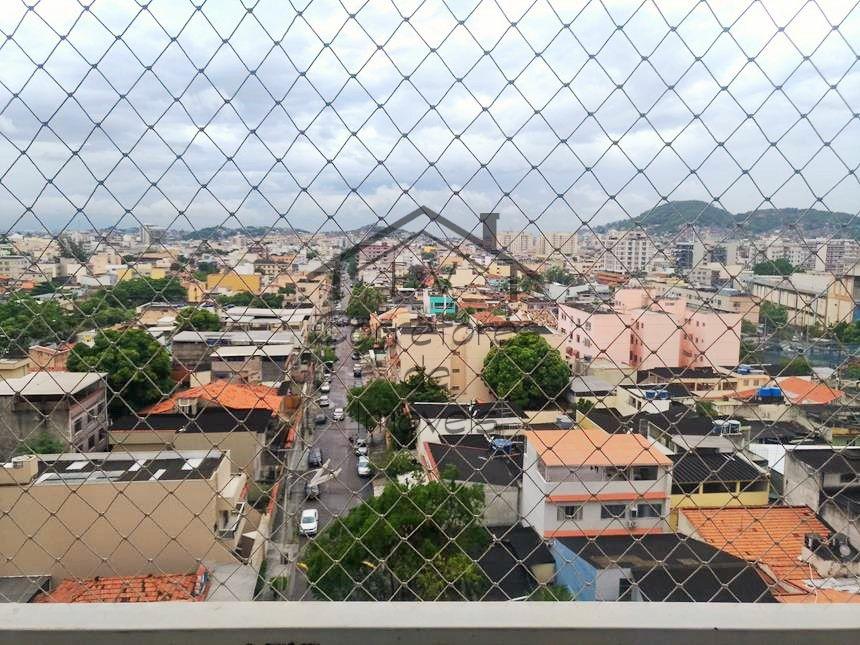Apartamento para venda, Vila da Penha, Rio de Janeiro, RJ - FV760 - 4