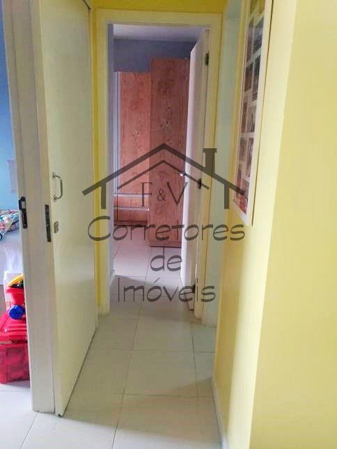 Apartamento para venda, Vila da Penha, Rio de Janeiro, RJ - FV760 - 6
