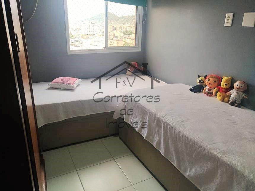 Apartamento para venda, Vila da Penha, Rio de Janeiro, RJ - FV760 - 5
