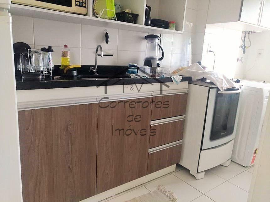 Apartamento para venda, Vila da Penha, Rio de Janeiro, RJ - FV760 - 19