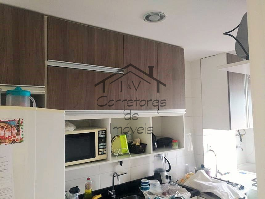 Apartamento para venda, Vila da Penha, Rio de Janeiro, RJ - FV760 - 20