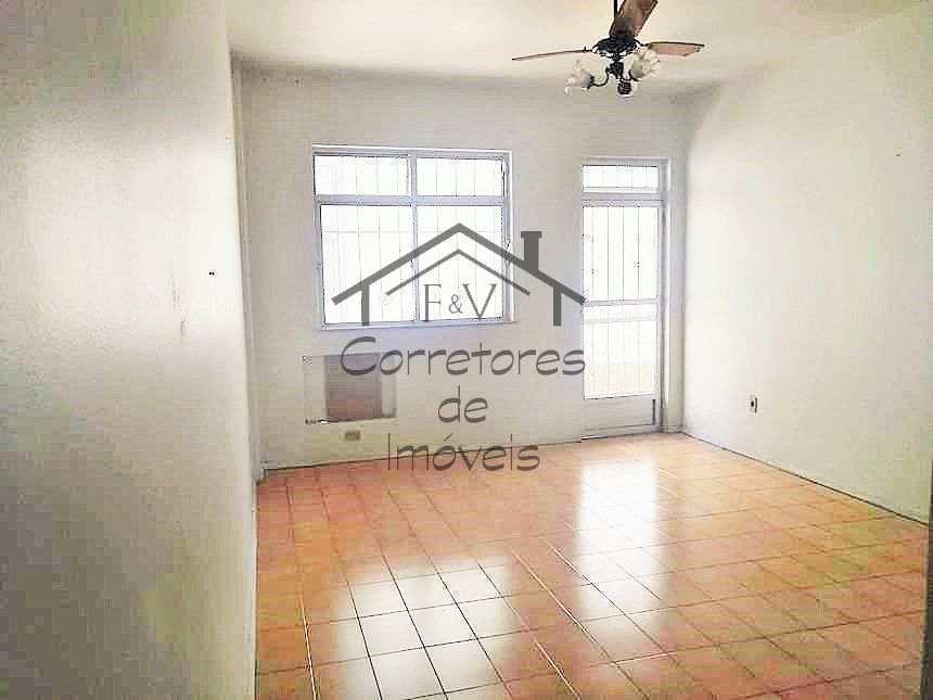Apartamento para venda, Vista Alegre, Rio de Janeiro, RJ - FV717 - 1