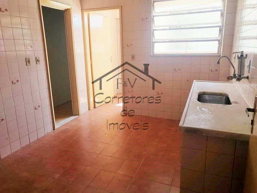 Apartamento para venda, Vista Alegre, Rio de Janeiro, RJ - FV717 - 8