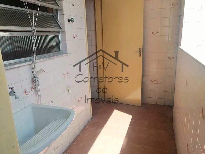 Apartamento para venda, Vista Alegre, Rio de Janeiro, RJ - FV717 - 10