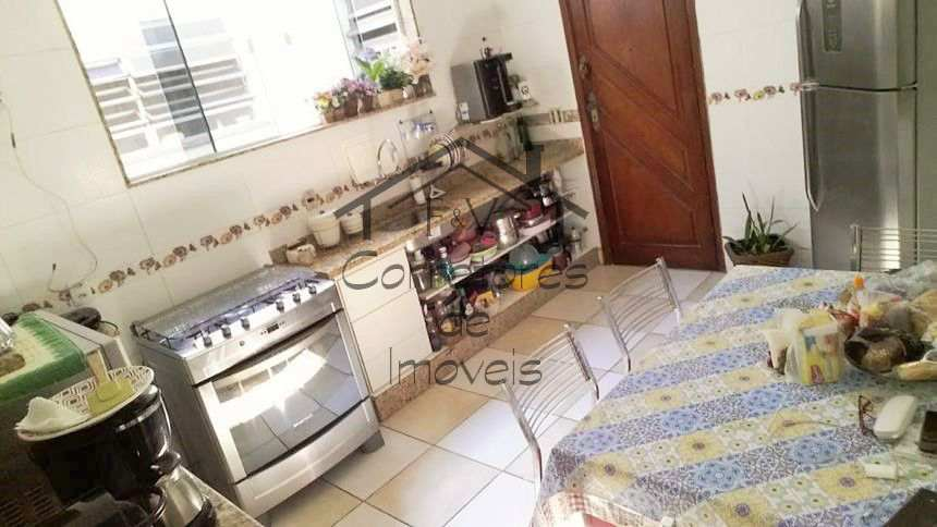 Apartamento à venda Avenida Braz de Pina,Penha Circular, Rio de Janeiro - R$ 250.000 - FV772 - 5
