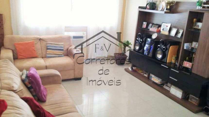 Apartamento à venda Avenida Braz de Pina,Penha Circular, Rio de Janeiro - R$ 250.000 - FV772 - 1