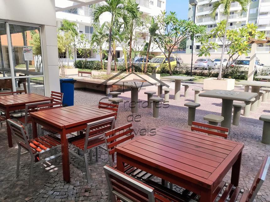 Apartamento para venda, Vila da Penha, Rio de Janeiro, RJ - FV760 - 17