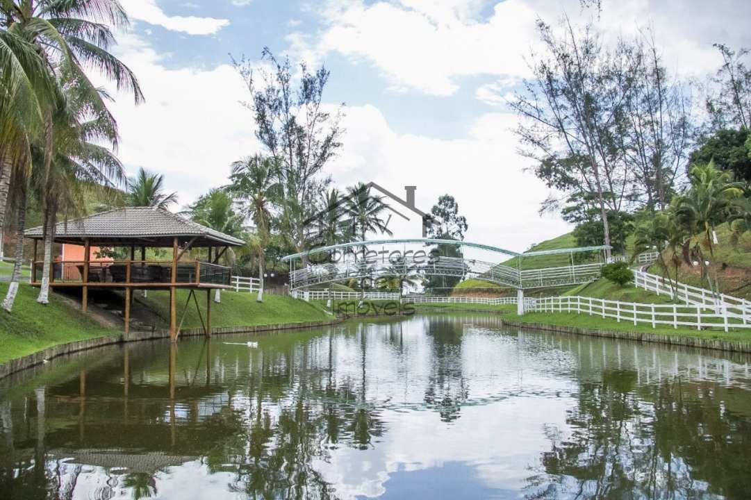 Hotel à venda Rua 13,Nova Cidade, Região Metropolitana,Rio Bonito - R$ 3.200.000 - FV791 - 1