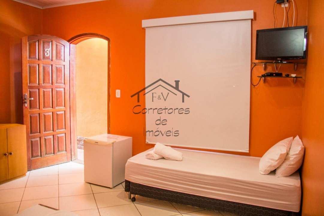 Hotel à venda Rua 13,Nova Cidade, Região Metropolitana,Rio Bonito - R$ 3.200.000 - FV791 - 14