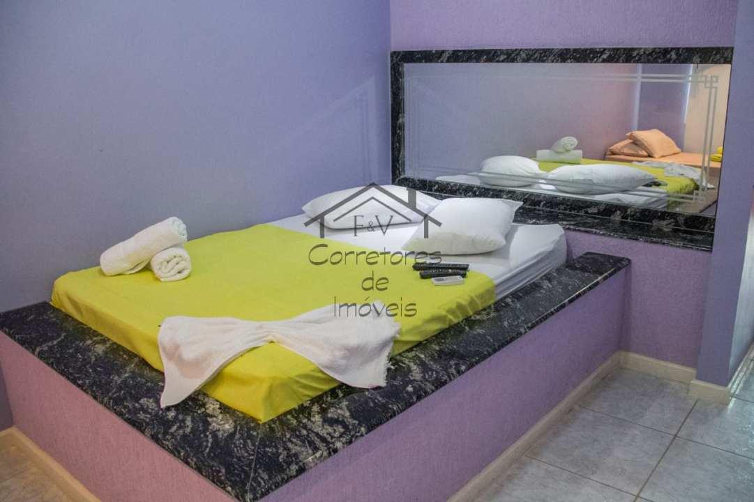 Hotel à venda Rua 13,Nova Cidade, Região Metropolitana,Rio Bonito - R$ 3.200.000 - FV791 - 15