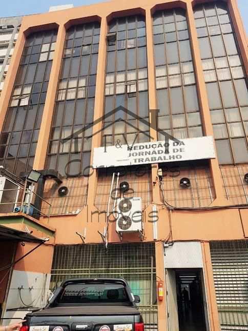 Prédio 4500m² à venda Rua Haddock Lobo,Estácio, zona norte,Rio de Janeiro - R$ 10.499.000 - FV792 - 5
