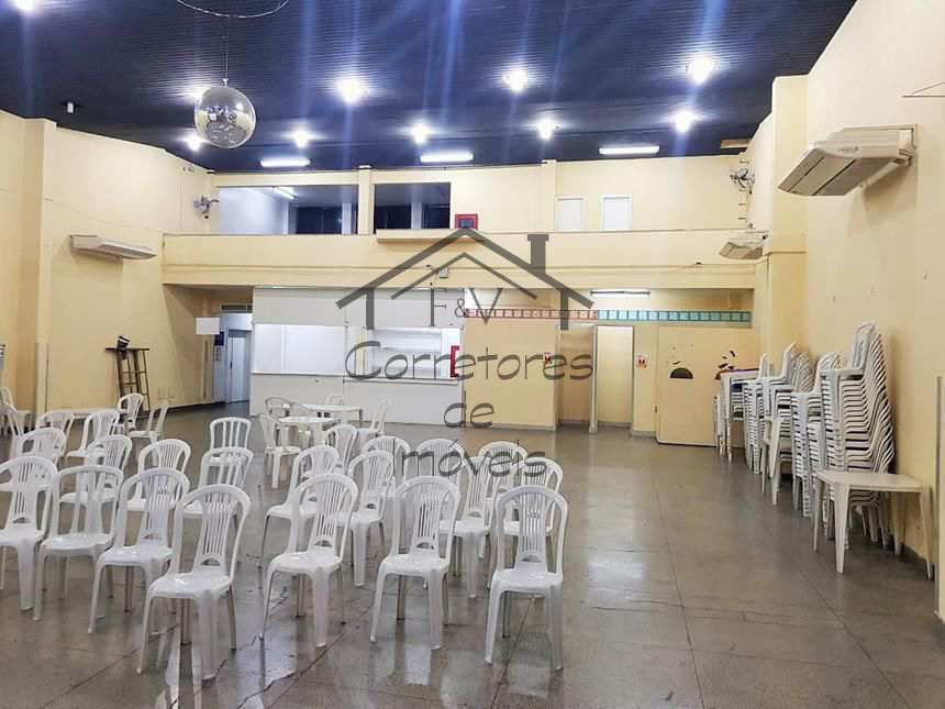Prédio 4500m² à venda Rua Haddock Lobo,Estácio, zona norte,Rio de Janeiro - R$ 10.499.000 - FV792 - 1