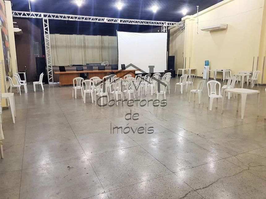 Prédio 4500m² à venda Rua Haddock Lobo,Estácio, zona norte,Rio de Janeiro - R$ 10.499.000 - FV792 - 4