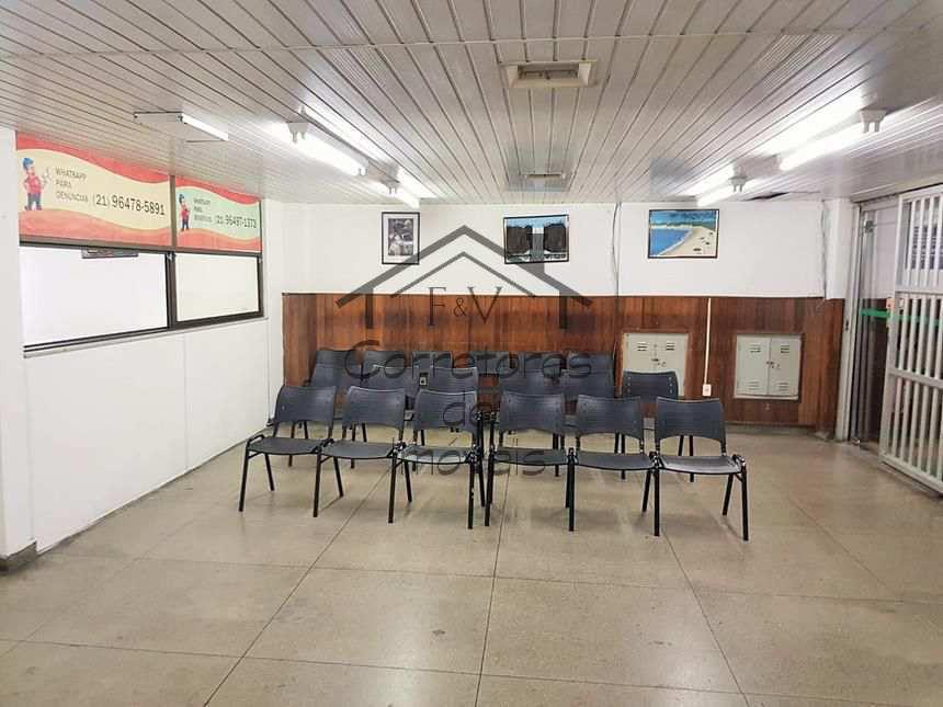 Prédio 4500m² à venda Rua Haddock Lobo,Estácio, zona norte,Rio de Janeiro - R$ 10.499.000 - FV792 - 10