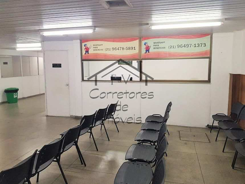 Prédio 4500m² à venda Rua Haddock Lobo,Estácio, zona norte,Rio de Janeiro - R$ 10.499.000 - FV792 - 11