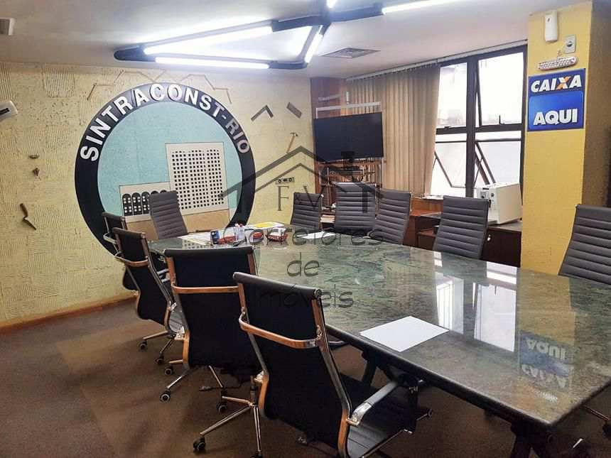 Prédio 4500m² à venda Rua Haddock Lobo,Estácio, zona norte,Rio de Janeiro - R$ 10.499.000 - FV792 - 15
