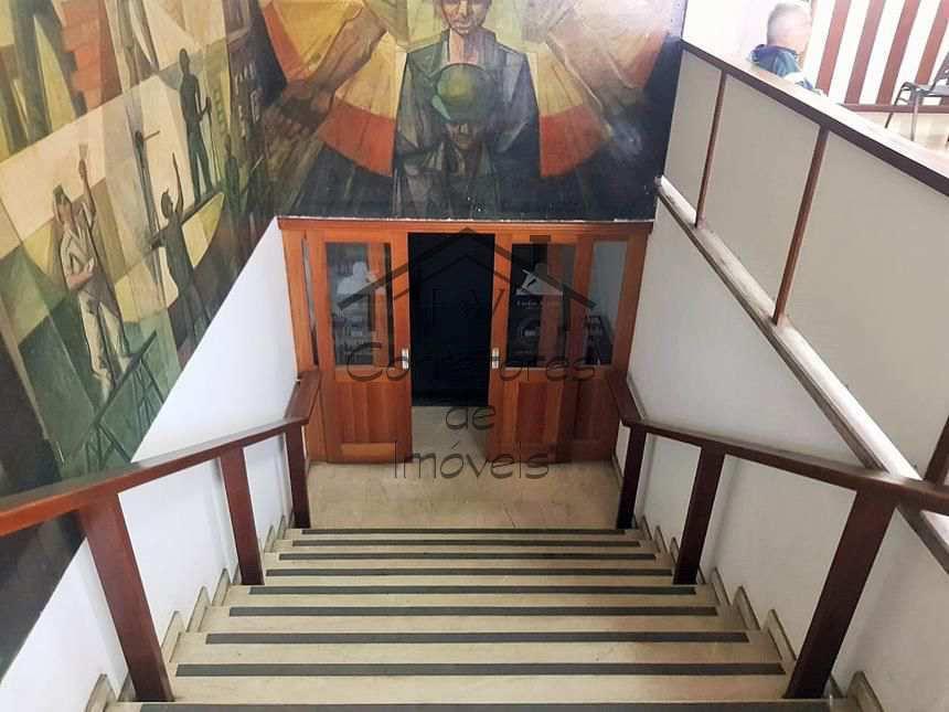 Prédio 4500m² à venda Rua Haddock Lobo,Estácio, zona norte,Rio de Janeiro - R$ 10.499.000 - FV792 - 17