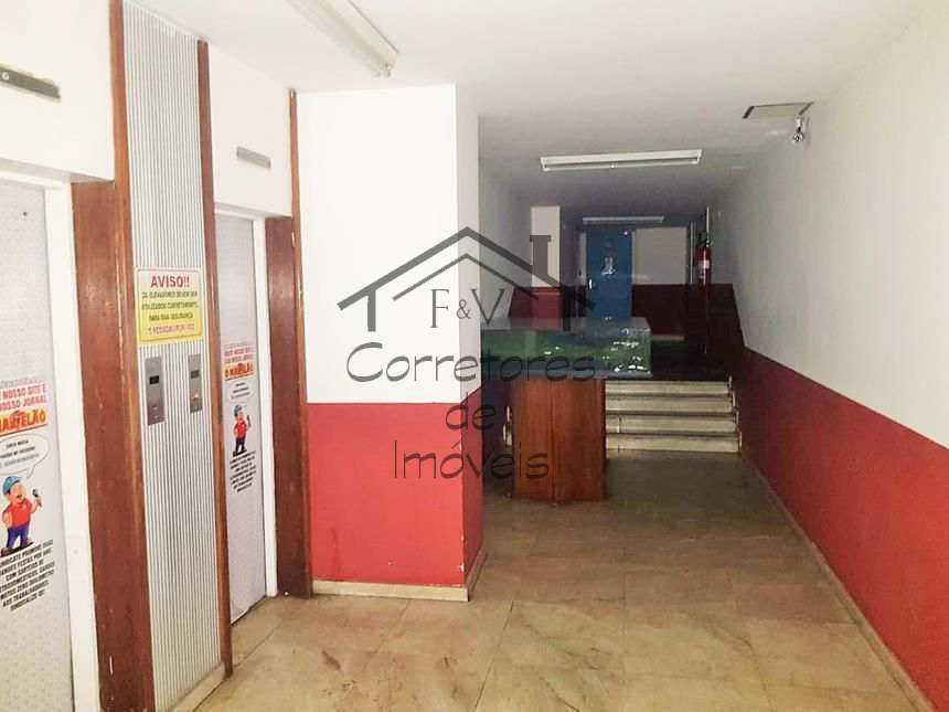 Prédio 4500m² à venda Rua Haddock Lobo,Estácio, zona norte,Rio de Janeiro - R$ 10.499.000 - FV792 - 18