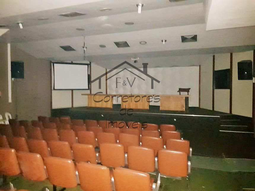 Prédio 4500m² à venda Rua Haddock Lobo,Estácio, zona norte,Rio de Janeiro - R$ 10.499.000 - FV792 - 19