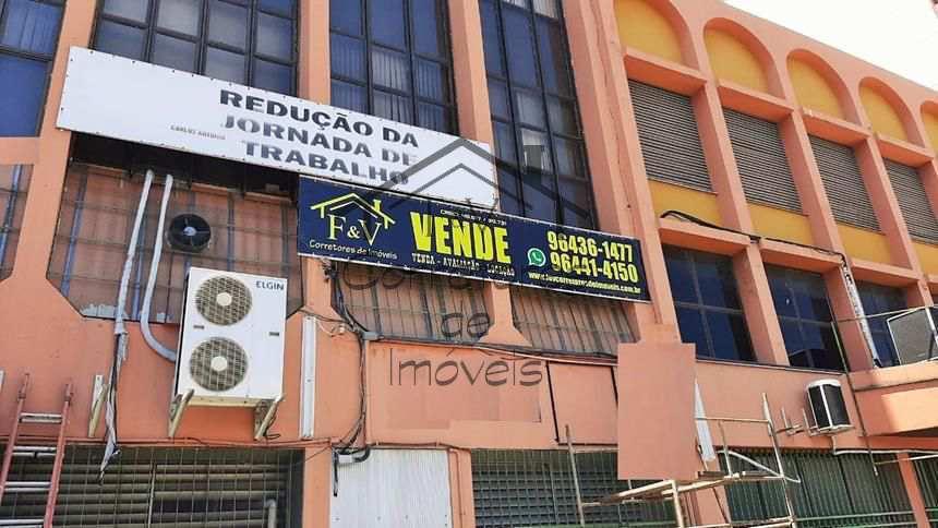 Prédio 4500m² à venda Rua Haddock Lobo,Estácio, zona norte,Rio de Janeiro - R$ 10.499.000 - FV792 - 21