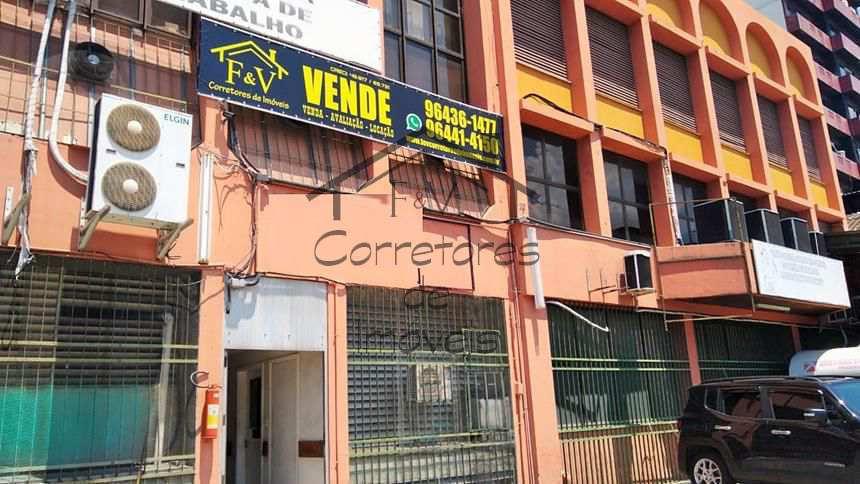 Prédio 4500m² à venda Rua Haddock Lobo,Estácio, zona norte,Rio de Janeiro - R$ 10.499.000 - FV792 - 22