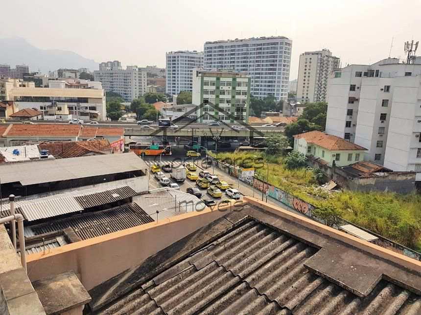 Prédio 4500m² à venda Rua Haddock Lobo,Estácio, zona norte,Rio de Janeiro - R$ 10.499.000 - FV792 - 23