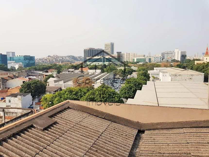 Prédio 4500m² à venda Rua Haddock Lobo,Estácio, zona norte,Rio de Janeiro - R$ 10.499.000 - FV792 - 24