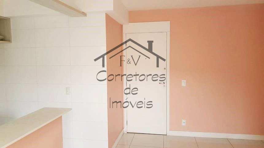 Apartamento à venda Rua São Luiz Gonzaga,São Cristóvão, Rio de Janeiro - R$ 320.000 - FV824 - 4
